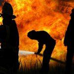 Спасатели МЧС по всей республике обеспечивают безопасность во время празднования Крещения