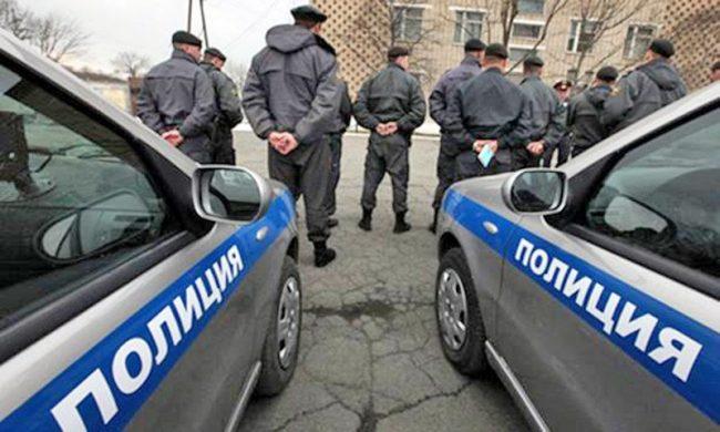 Дознавателями Воркуты возбуждено уголовное дело по факту кражи шашлыков из торгового центра