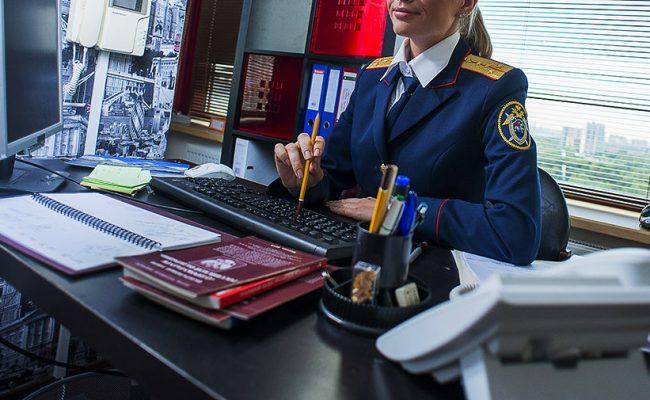 В Сыктывкаре задержан подозреваемый в совершении преступления против половой неприкосновенности несовершеннолетней