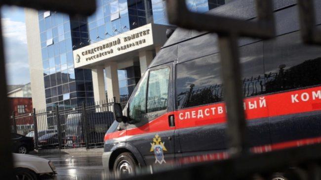 Житель Прилузского района подозревается в убийстве односельчанина